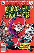 Richard Dragon, Kung Fu Fighter Vol 1 13