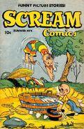 Scream Comics (1944) Vol 1 4