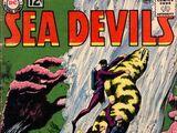 Sea Devils Vol 1 9
