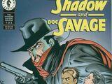 Shadow and Doc Savage Vol 1 1
