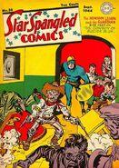 Star-Spangled Comics Vol 1 36