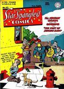 Star-Spangled Comics Vol 1 53