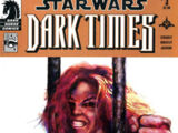 Star Wars: Dark Times: Out of the Wilderness Vol 1 3