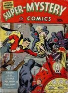 Super-Mystery Comics Vol 1 2