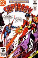 Superboy Vol 2 45