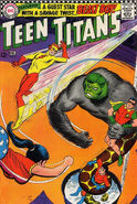 Teen Titans Vol 1 6