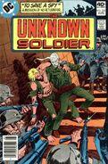 Unknown Soldier Vol 1 230