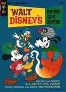 Walt Disney's Comics and Stories Vol 1 308