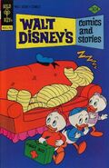 Walt Disney's Comics and Stories Vol 1 436