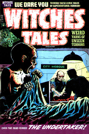 Witches Tales Vol 1 24