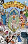 Wonder Woman Vol 2 7
