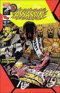 13 Assassin Comics Module Vol 1 5