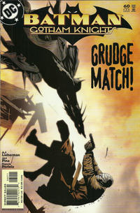 Batman Gotham Knights Vol 1 60