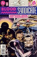 Blood Syndicate Vol 1 11