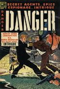 Danger Vol 1 9