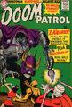 Doom Patrol Vol 1 101