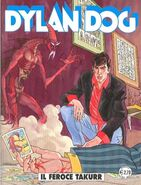 Dylan Dog Vol 1 256