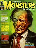 Famous Monsters of Filmland Vol 1 60