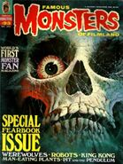 Famous Monsters of Filmland Vol 1 93