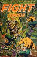 Fight Comics Vol 1 31