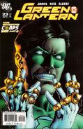 Green Lantern Vol 4 23