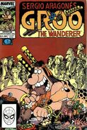 Groo the Wanderer Vol 1 60