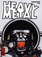 Heavy Metal Vol 1 6