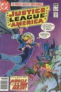 Justice League of America Vol 1 188