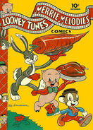 Looney Tunes and Merrie Melodies Comics Vol 1 14