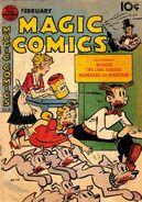 Magic Comics Vol 1 115