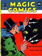Magic Comics Vol 1 17