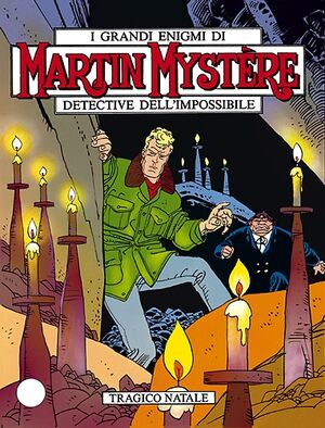 Martin Mystère Vol 1 105