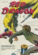 Red Dragon Comics Vol 1 9