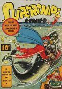 Supersnipe Comics Vol 1 14