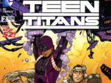 Teen Titans Vol 5 2