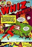 Whiz Comics Vol 1 135