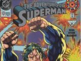 Adventures of Superman Vol 1 0