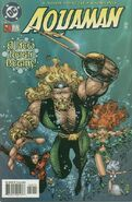 Aquaman Vol 5 50