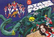 Atari Force Vol 1 5