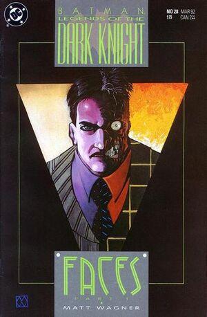 Batman Legends of the Dark Knight Vol 1 28