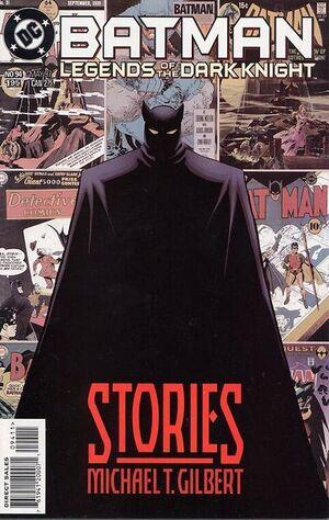 Batman Legends of the Dark Knight Vol 1 94