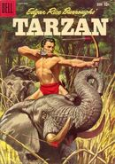 Edgar Rice Burroughs' Tarzan Vol 1 113