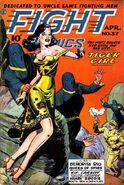 Fight Comics Vol 1 37