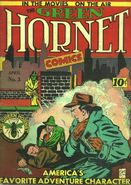 Green Hornet Comics Vol 1 3