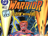 Guy Gardner: Warrior Vol 1 41