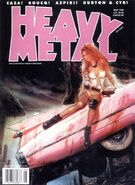 Heavy Metal Vol 23 2