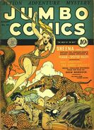 Jumbo Comics Vol 1 42