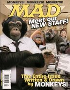 Mad Vol 1 488