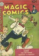 Magic Comics Vol 1 113