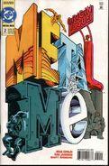 Metal Men Vol 2 2